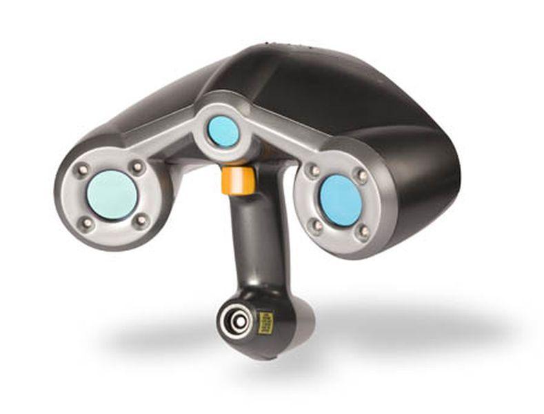 Scanner 3D pour l'impression 3D